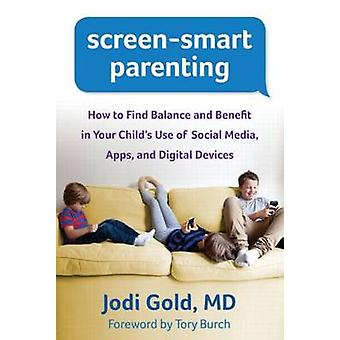 ScreenSmart Parenting by Gold & Jodi Private Practice & New York City & USA