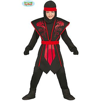 Costumes pour enfants Children'apos;s Children Dark Ninja