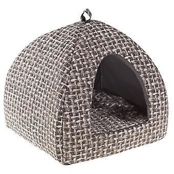 Ferplast Iglú Tipi Large (Cats , Bedding , Igloos)
