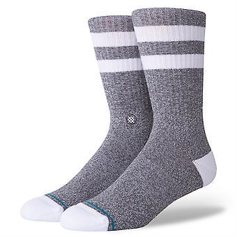 Stance Staples Men's Socks ~ Joven grey