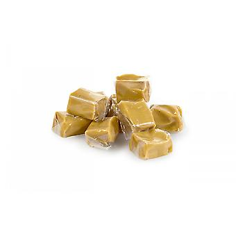 Wrapped Assorted Vanilla Caramel Mstr-( 29.94lb )