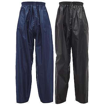 Regatta Kids Stormbreak Waterproof Over Trousers