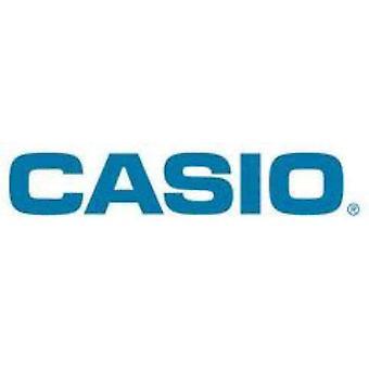 Casio vidrio genérico ltp 1237 vidrio 16.0mm x 16.4mm, plata egde