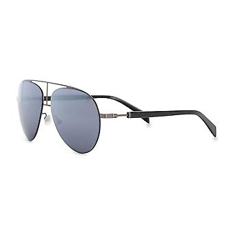 Balmain Original Unisex ganzjährig Sonnenbrille - blaue Farbe 32334