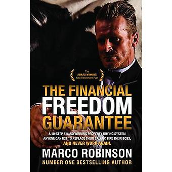 The Financial Freedom Guarantee by Marco Robinson - 9781786124975 Book