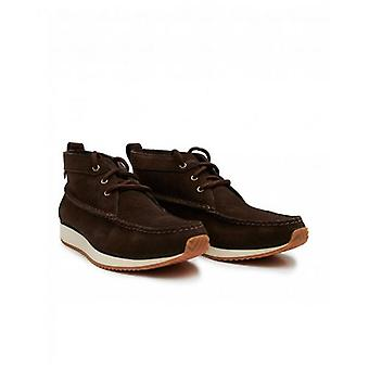 Bass Weejuns Scout Runner Suede Shoes