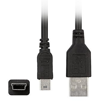 REYTID Replacement Charging Cable Cord Compatible with Garmin T5 GPS, Garmin T5 mini Dog Trackers
