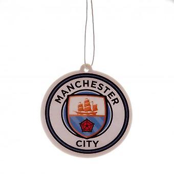 Manchester City luftfräschare