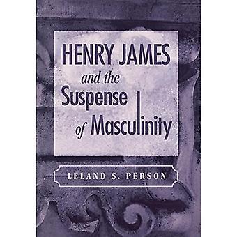 Henry James e la suspense di Mascolinità
