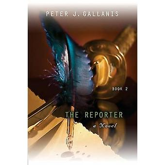 Il Reporter Part II Redemption di Gallanis & Peter J.