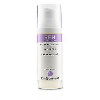 Ultra moisture day cream (for dry skin) 131242 50ml/1.7oz