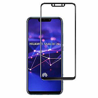 FONU Tempered Glass 2.5D Full Cover Screen Protector Huawei Mate 20 Lite