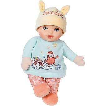 Dziecko Annabell 702932 Kochanie dla niemowląt 30cm Lalka