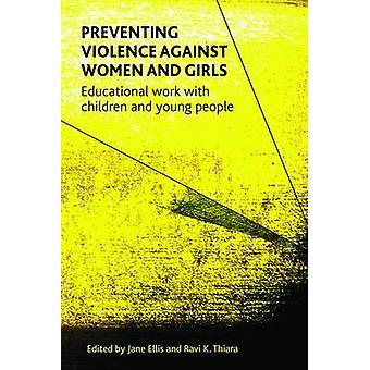 Kohdistuvan naisten ja tyttöjen - valistustyötä Ch