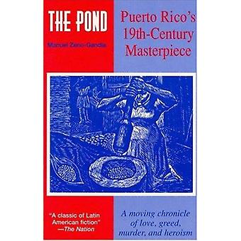 The Pond - Puerto Rico's Classic 19th Century Novel - a Moving Chronicl