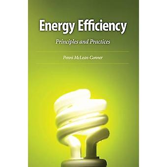 Energy Efficiency - Principles and Practices by Penni McLean-Conner -