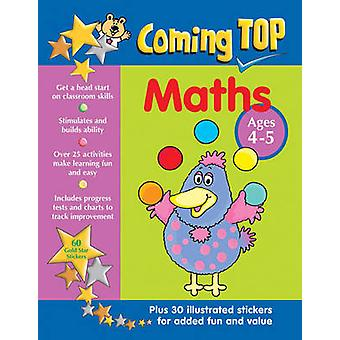 Maths by Jill Jones - 9781861476661 Book