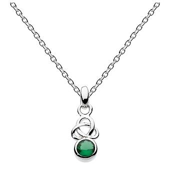 Heritage - Sterling Silver Women's Necklace 925