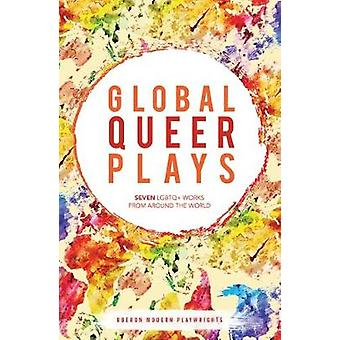 Global Queer Plays by Danish Sheikh - 9781786825063 Book