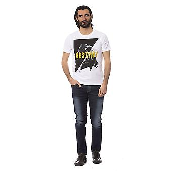Rich John Richmond T-Shirt - 8052746389132 -- RI68879152