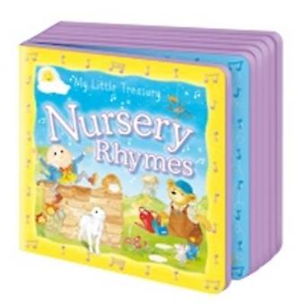 Nursery Rhymes by Lesley Smith - 9781782700616 Book