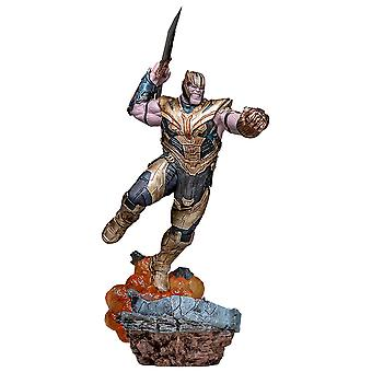 Avengers 4 Endgame Thanos Deluxe 1:10 Scale Statue