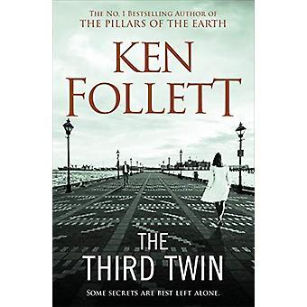 The Third Twin by Ken Follett - 9781509864317 Book