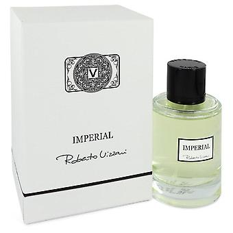 Roberto vizzari imperial eau de toilette spray by roberto vizzari 546953 109 ml