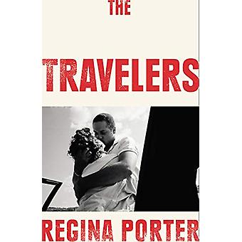 The Travelers by The Travelers - 9781787331006 Book