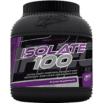 Trec Nutrition Isolate 100 of 1800 g