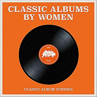 Classic Albums by Women by C. Murphy - 9781788840392 Book