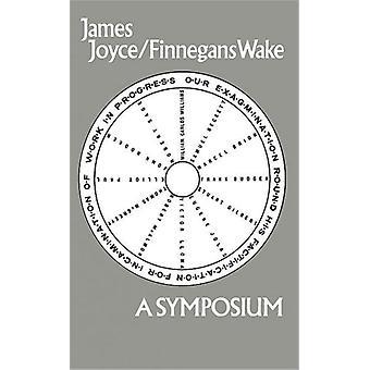 James Joyces Finnegans Wake  A Symposium by Mitsuru Shimpo