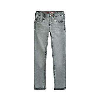 Esprit Boys' Super Stretchy Jeans With Washed-Out Effect
