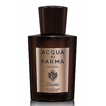 Acqua Di Parma - Colonia Leder Koncentree - Eau De Köln - 100ML