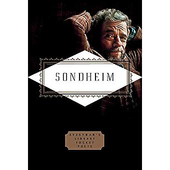 Sondheim - Lyrics by Stephen Sondheim - 9781841598185 Book