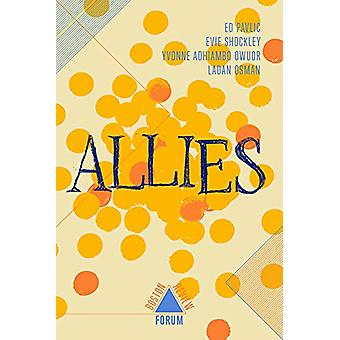 Allies by Ed Pavlic - 9781946511492 Book
