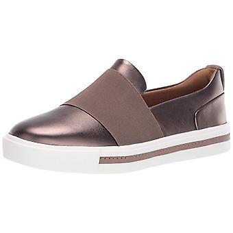 Clarks Womens Un Maui Step Low Top Slip On Walking Shoes