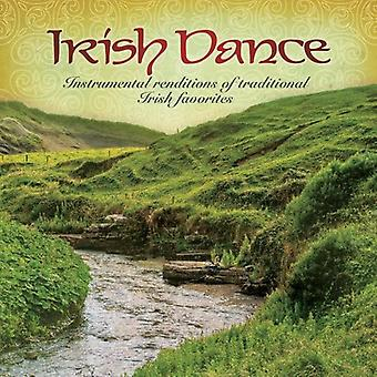 Craig Duncan - Irish Dance [CD] USA import