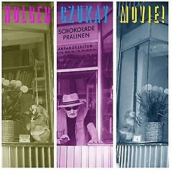 Holger Czukay - Movie [CD] USA import