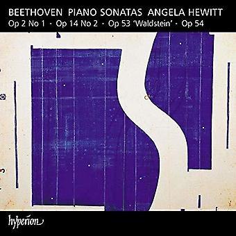 Beethoven: Piano Sonatas Vol.8 [CD] USA import