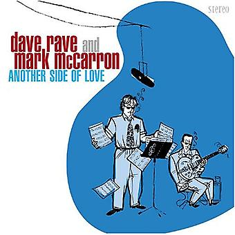 Rave/McCarron - Another Side of Love [CD] USA import
