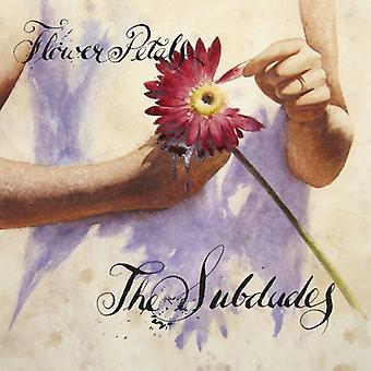Subdudes - Flower Petals [CD] USA import