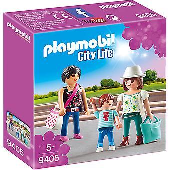 Playmobil 9405 City Life Shoppers Playmobil 9405 City Life Shoppers Playmobil 9405 City Life Shoppers Playmobil