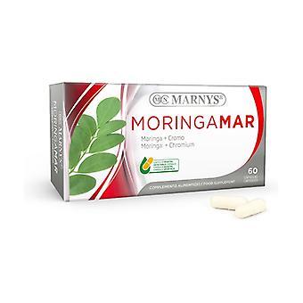 モリンガマール 60 野菜カプセル