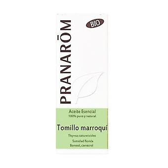 Moroccan Thyme Essential Oil 10 ml of essential oil