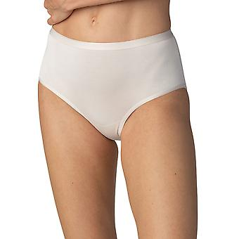 Mey Serie Highlights 89004-703 Women's Bailey Beige Highwaist Brief