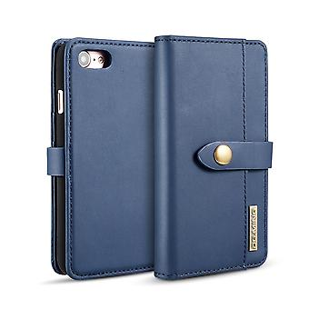 Dg. MING Magnetic 2i1 Wallet Shell Iphone 7&8