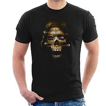 Simya Ölüm Fetiş Men's T-Shirt