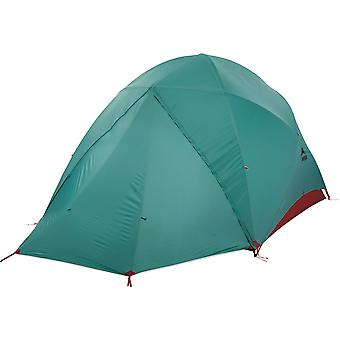 MSR Habitude 6 Family and Group Camping Tent Blue -