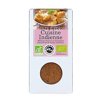 Indian Cuisine Spice Flowers 38 g